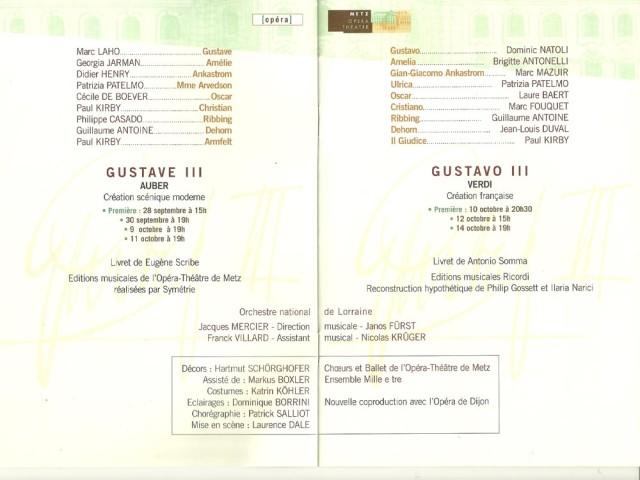 Gustavo III (Auber)